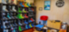 The Boot Fitter - Jindabyne - Ski boot sales and custom fitting