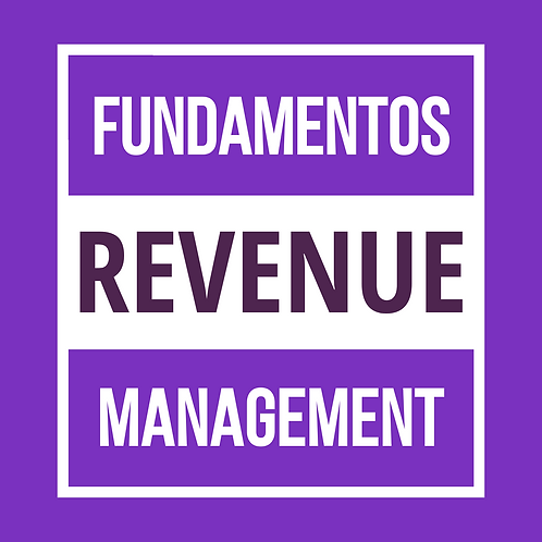 Fundamentos de Revenue Management