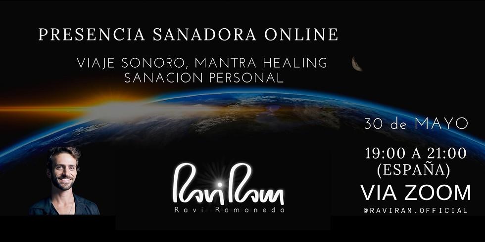 Presencia Sanadora ® Online