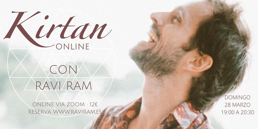 Kirtan Yoga Online