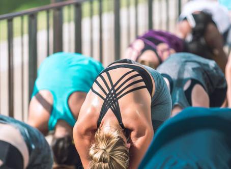 China Yoga Journal