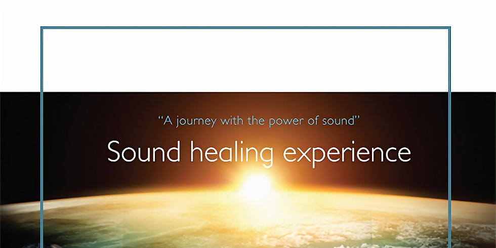 SANACIÓ SONORA GRUPAL, Una trobada amb el poder de el so