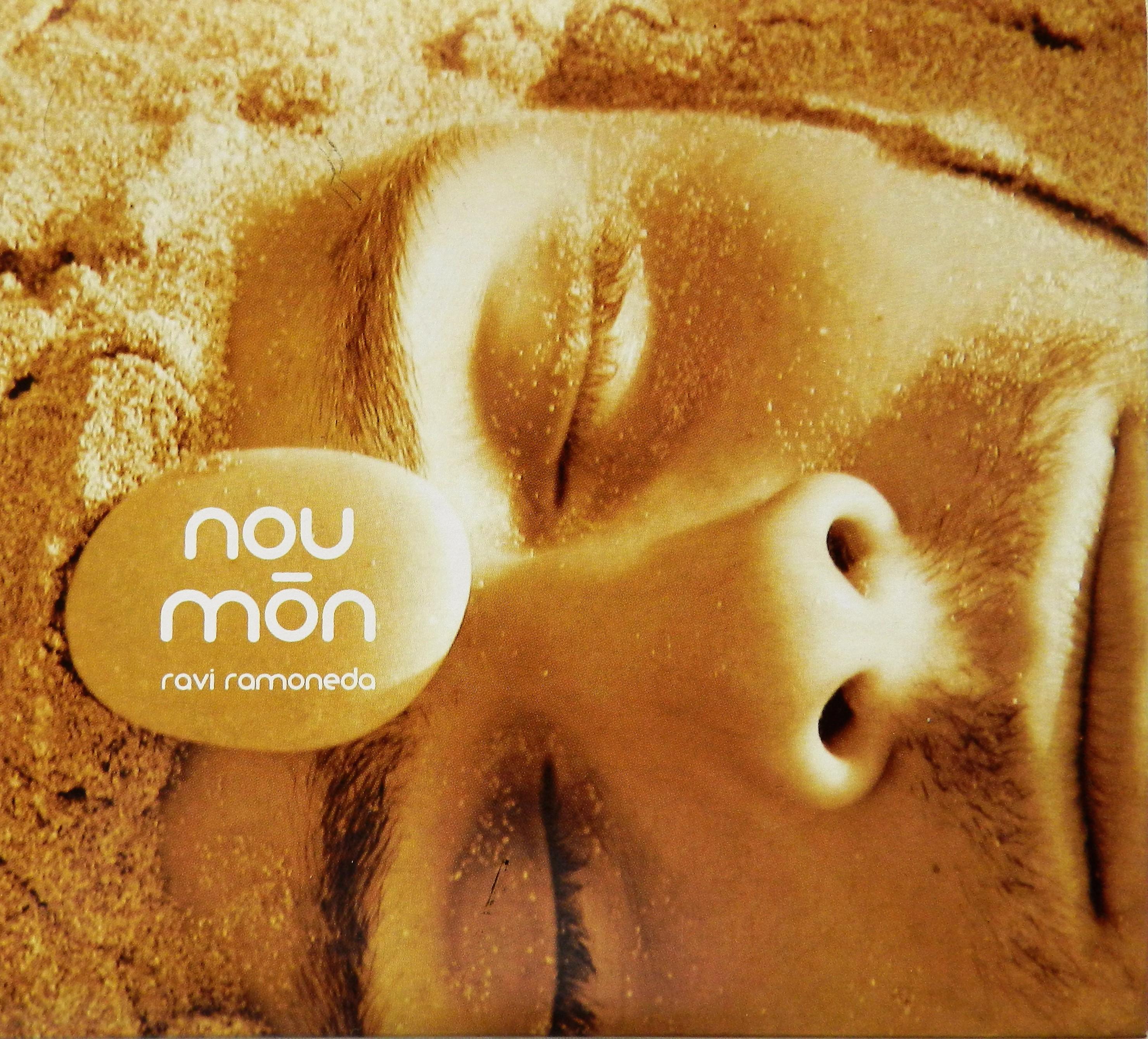 nou mon cd cover