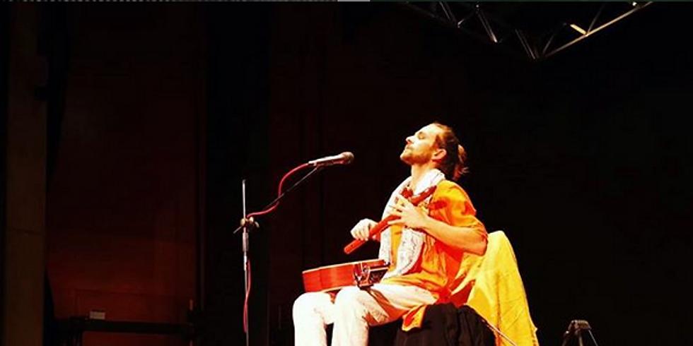 KIRTAN, Ravi Ram Session