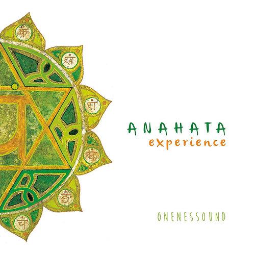 Disco Anhata FÍSICO firmado por Ravi Ram