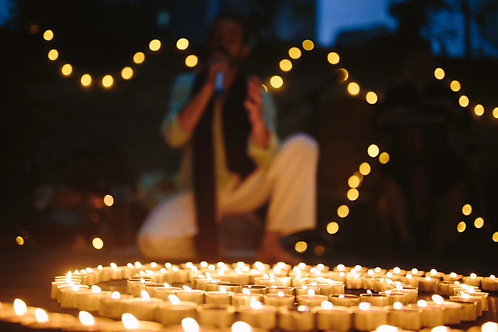 Ravi Ram llega a tu Casa: Concierto Privado Presencial
