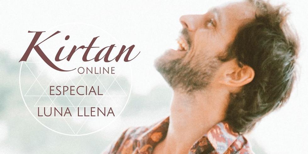 Kirtan Online
