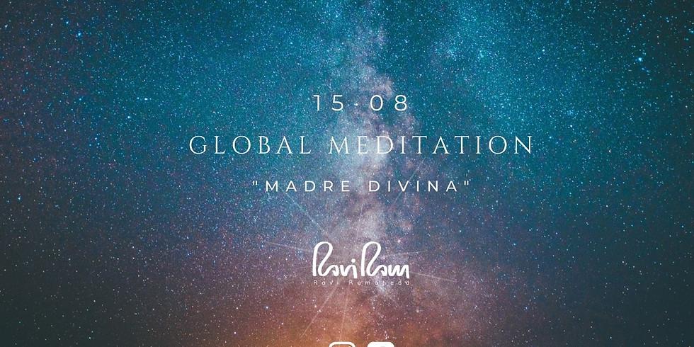 The Global Meditation  15·08
