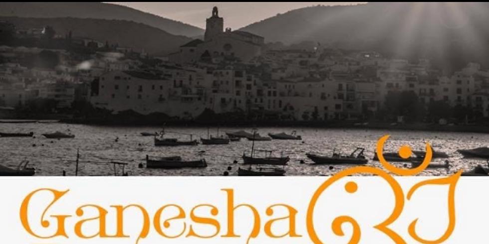 GANESHA PROJECT & FRIENDS, Concert per a l'ànima