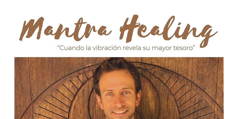 Mantra Healing con Ravi Ram
