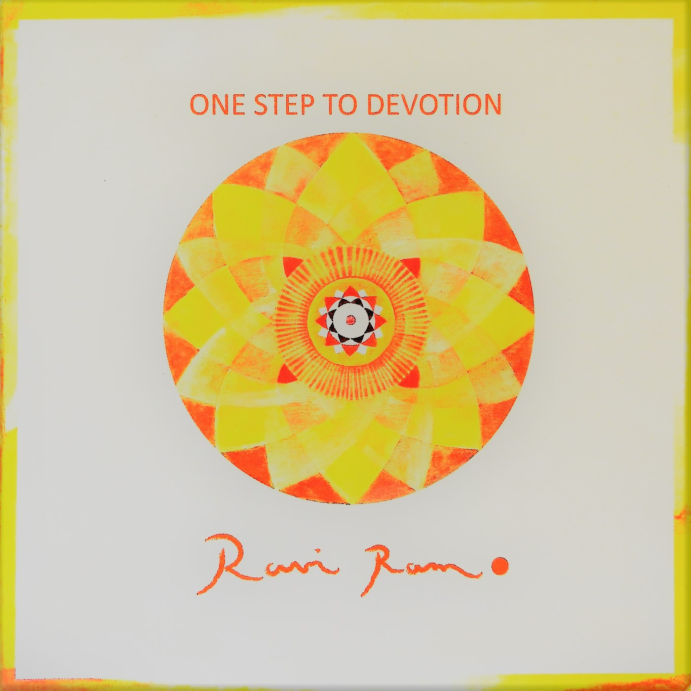 on step to devotion cd cover