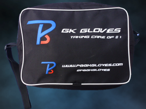 PB GK Goalkeeper Glove Wallet