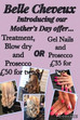 March Deal for Mother's Day!