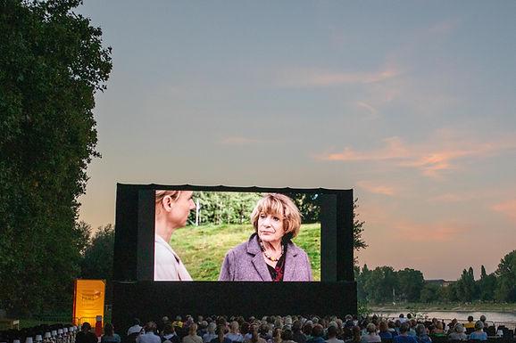 Filmfestival ab Samstag noch sicherer