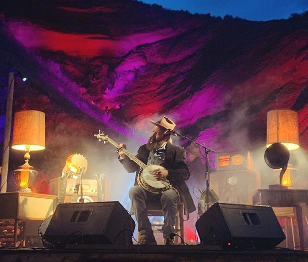 music in the canyon by Smoke Signal Media