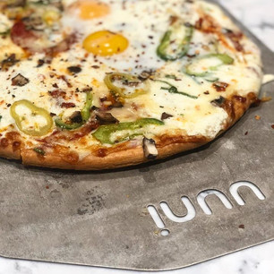 pizza by Smoke Signal Media