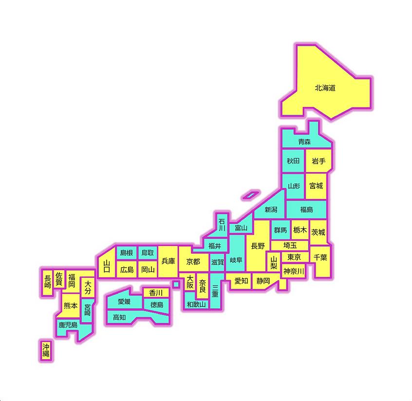 日本地図_ラグビーセミナー開催_2015-2019.png
