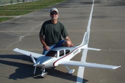 Hangar 9 Cirrus SR22T 30cc