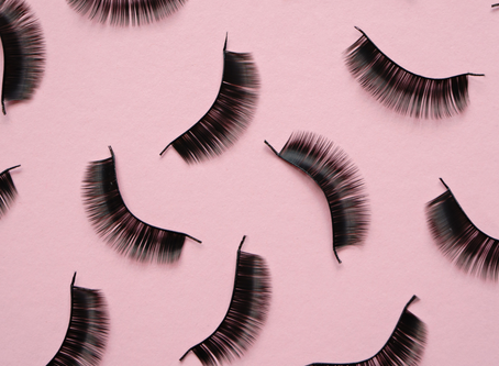 Everything You Need To Know About Getting Lash Extensions
