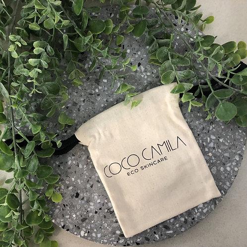 COCO & CAMILA WASH BAG