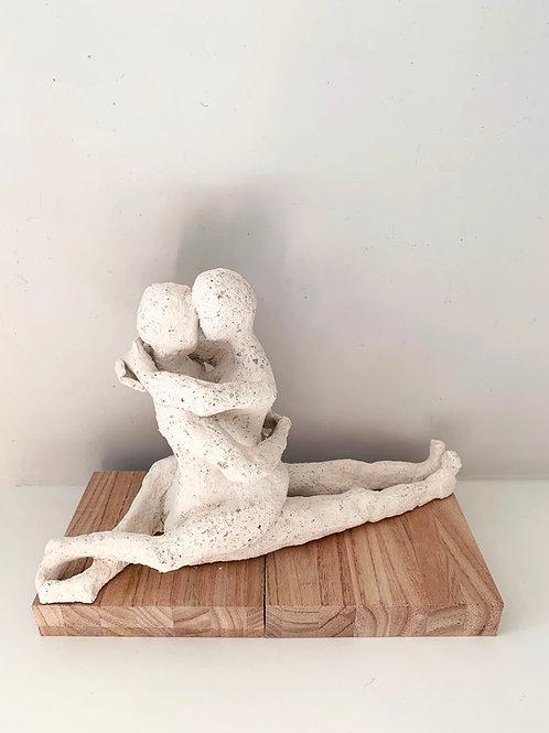 Escultura III - AMOR