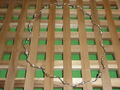 Perlenkette Bismillah