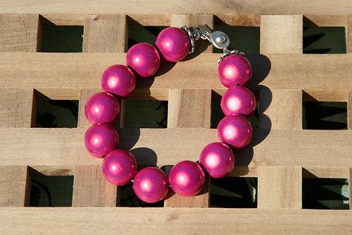 Armband Pink