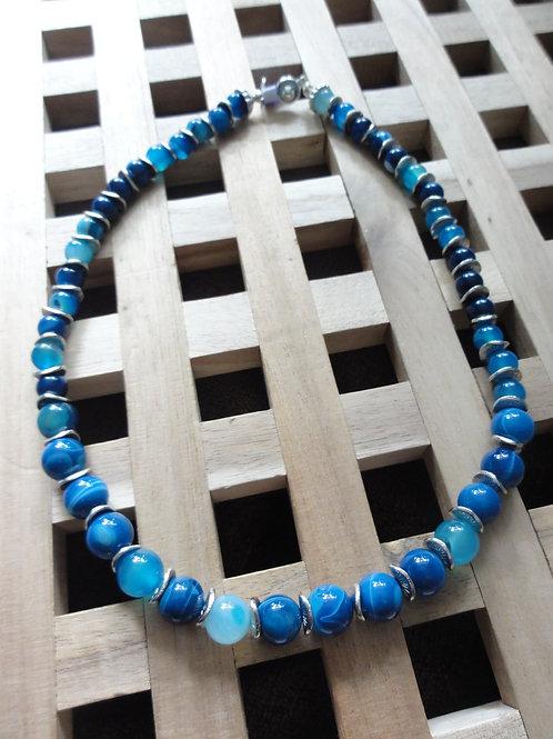 Kette True Blue