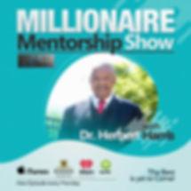 Dr. Herbert Harris-millionairementorship