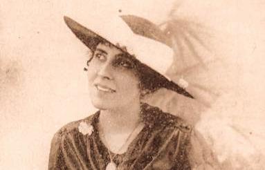 Gabriela von Bussenius