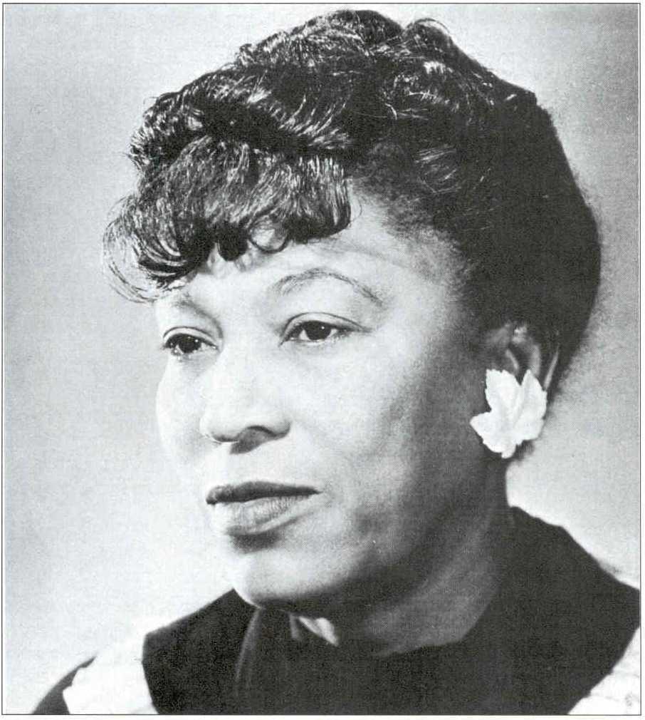 Zora Neale Hurston, Filmmaker