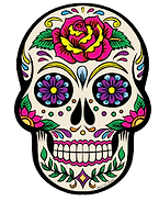 DAY OF THE DEAD SUGAR SKULL.png