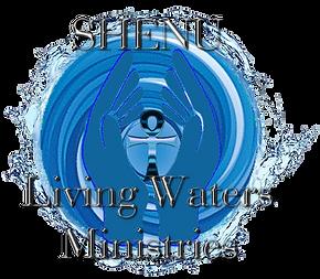 Nu Shenu Ministries logo-Khnum Hands-pot