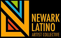 Newark Latino Artist Collective logo_bla