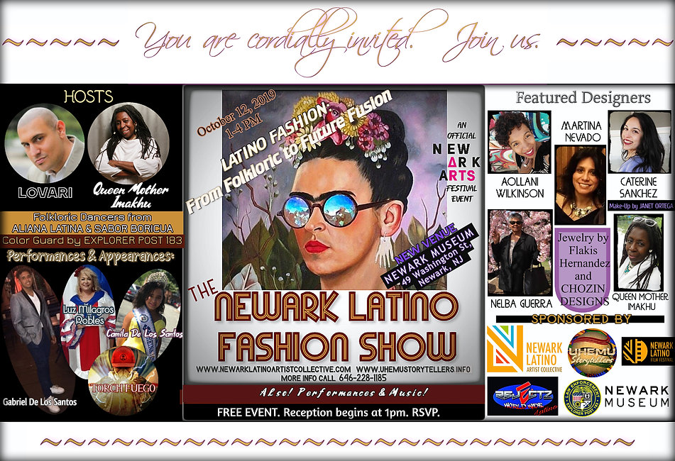 You are cordially invited_Newark Latino