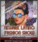 Newark Latino Fashion Show updated short