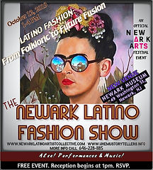 Newark Latino Fashion Show updated short