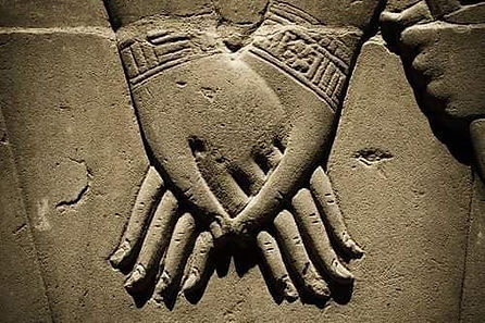 hand holding ancient egypt.jpg