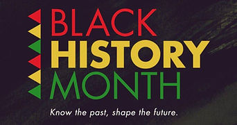 Black History Month banner_Griot's Circl