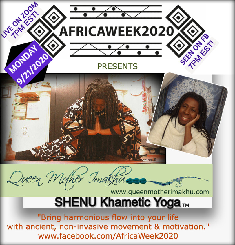 QUEEN MOTHER IMAKHU AFRICAWEEK AD 9-21-2