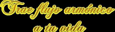 Cool Text - Trae flujo armnico        a