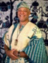 Baba Sule Greg Wilson in garb1.jpg