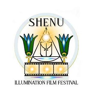 SHENU ILLUMINATION FILM FEST LOGO by Que