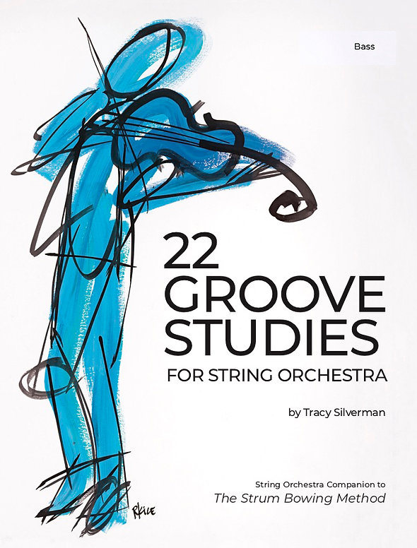 22GrooveStudies_Oct2019 string orch bass