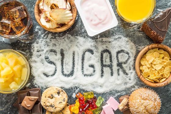 Food For Thought: Sugar