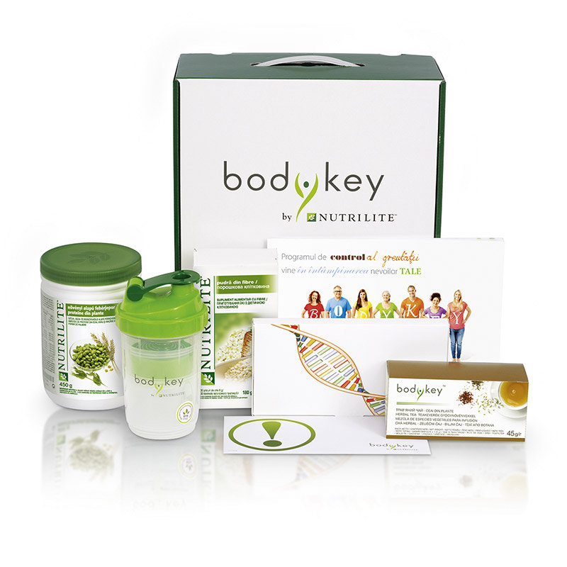 Programma Dietetico Bodykey™