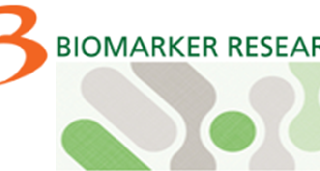 Length of hospitalization is associated with selected biomarkers (albumin and lymphocytes) and with