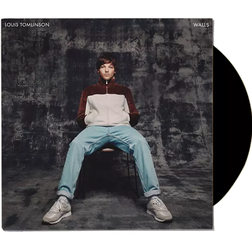 Louis Tomlinson - Walls LP