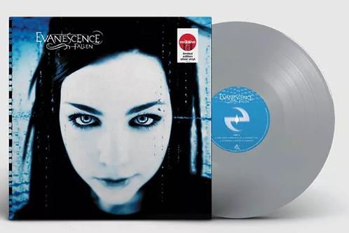Evanescence Fallen (Target Exclusive Vinyl)