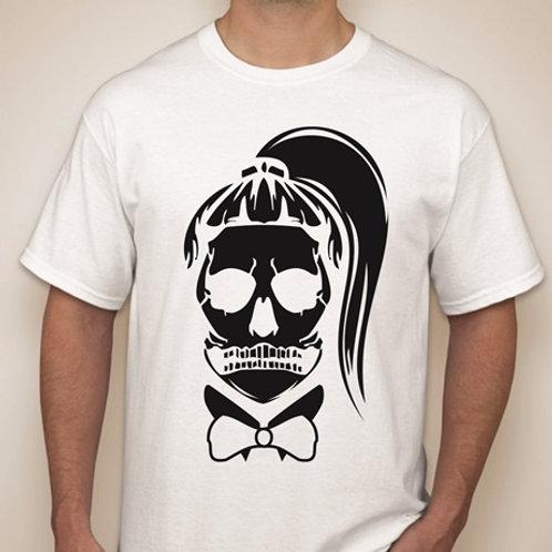 Camisa Lady Gaga Skull Tamanho G